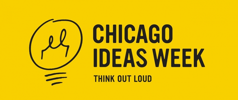 Entrepreneurship: Turning Points at Chicago Ideas Week