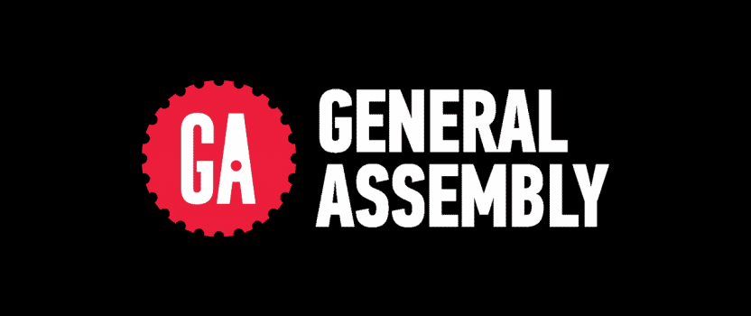 """How to Make It As a Freelancer"" at General Assembly"