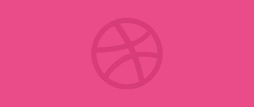 My Dribbble Picks, September 2016
